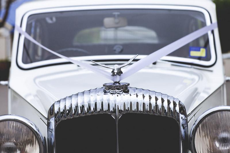 Cheap Classic Wedding Car Hire Sydney